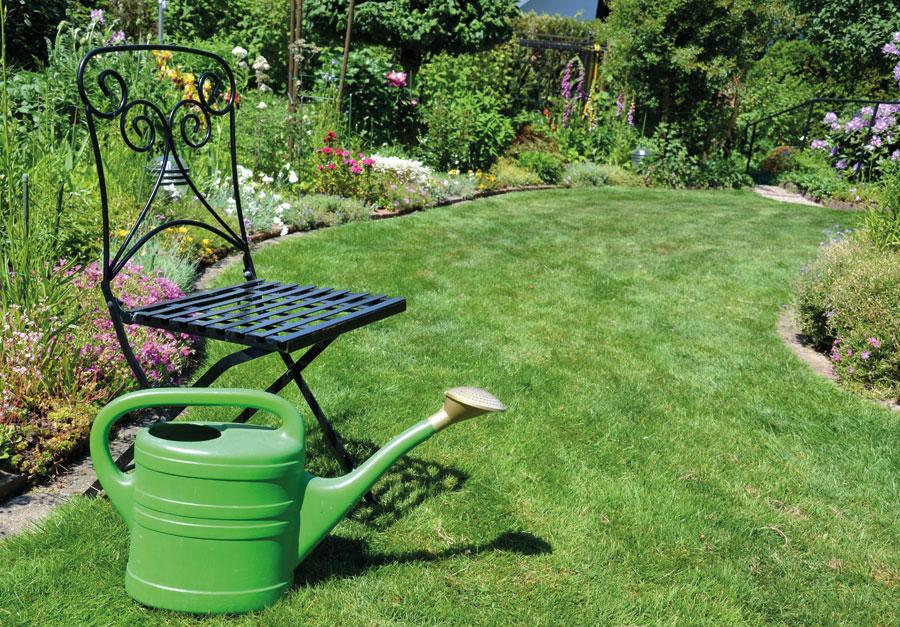 Gartenbedarf  Heimtiernahrung